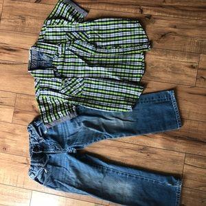 Boy clothes! Cinch, gap, U.S. polo